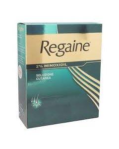 Regaine*soluz Cutanea 60 ml 2%