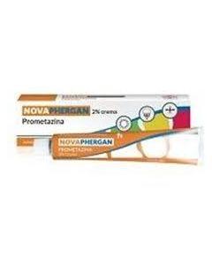 Novaphergan*crema Derm 30 g 2%