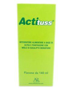 Actituss Sciroppo 140 ml