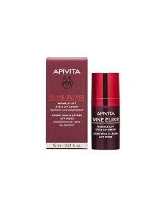 Apivita New Wine Elixir Eye Cream 15 ml