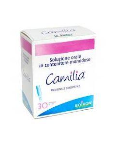 Camilia*orale Soluz 30 Contenitori Monodose 1 ml