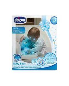 Chicco Gioco Baby Orsetto Azzurro