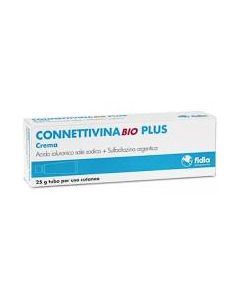 Connettivina Plus*crema Derm 25 g