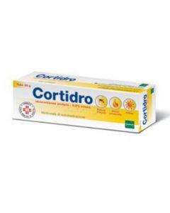 Cortidro*crema Derm 20 g 0,5%