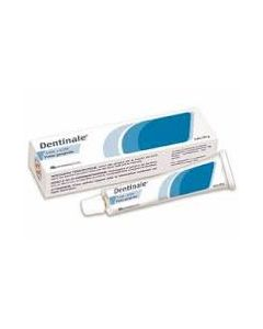 Dentinale*pasta Gengivale 25 g 0,5% + 0,5%