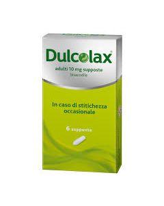 Dulcolax*30 Cpr Riv 5 mg