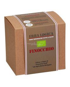 Erbalogica Finocchio 15 Filtri 18 g