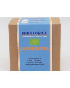Erbalogica Leggerezza 15 Filtri 18 g