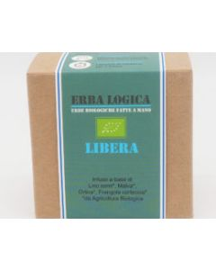 Erbalogica Libera 15 Filtri 18 g