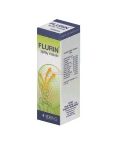 Flurin Spr Nasale 15ml
