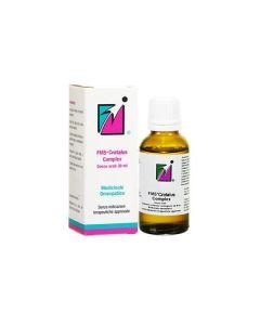 Fms Crotalus Complex*orale Gtt 30 ml