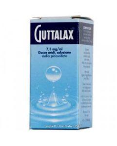 Guttalax*orale Gtt 15 ml 7,5 Mg/ml