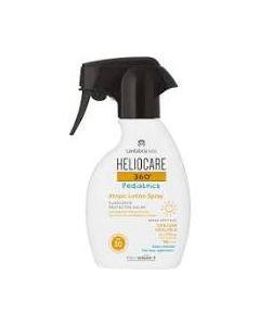 Heliocare 360 Ped Atopic Spf 50 Lotion Spray 250 ml