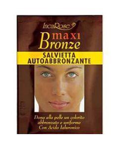Incarose Maxi Bronze 6salv Veg