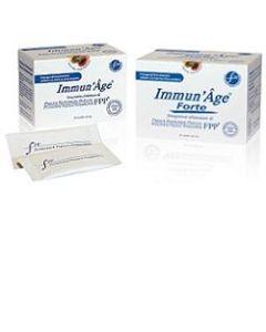 Immun'age 30 Buste
