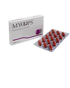 Myoops 15 Compresse