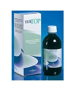 Tuxtop Sciroppo 200 ml