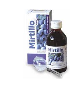 Mirtillo Plus Succo Concentrato 100 ml
