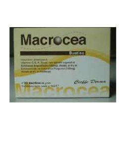 Macrocea 20 Bustine