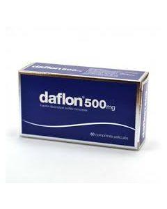 Daflon*30 Cpr Riv 500 mg