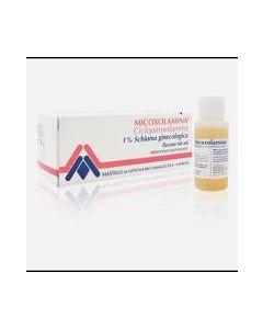 Micoxolamina*schiuma Ginec 60 ml 1%