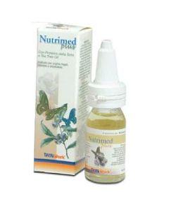 Nutrimed Plus Nutr/riv 15ml