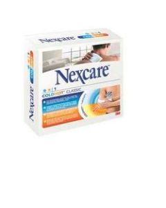 Nexcare Coldhot Classic Cuscino Terapia Caldo/freddo 10x26,5cm