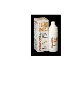 Calenduvis Gocce Oculari Calendula 15 ml