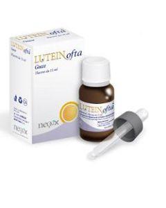 Lutein Ofta Gocce 15 ml