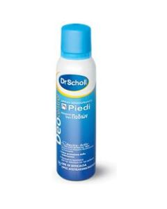 Scholl Deodorante Control Spray Piedi Deo Control 150 ml