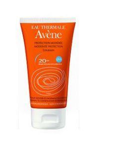 Eau Thermale Avene Solar Emulsion fp 20 50 ml