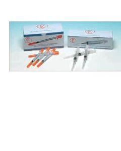 Siringa Meds Farmatexa 20 ml Ago Gauge 21 2 Cono Eccentrico