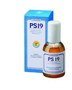 Ps19 Lozione Olio 100 ml