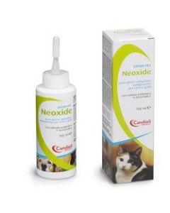 Neoxide Flacone 100 ml con Cannula Anatomica e Atraumatica