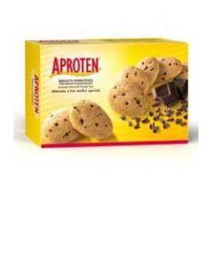 Aproten Biscotti Frollini con Gocce di Cioccolato 180 g