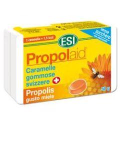 Propolaid Caram Propol+mie 50g
