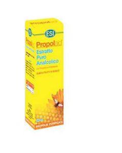 Propolaid Estratto Puro Analcolico 50 ml