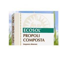 Ecosol Propoli Composta Gocce 10 ml