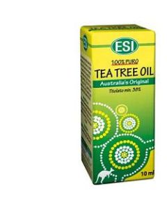 Tea Tree Remedy Oil Esi 10 ml