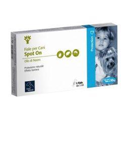 Protection Spoton Cane 0-10 kg 5 x 3 ml
