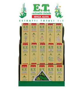 Ficus Carica Gemme Gtt 50ml mg