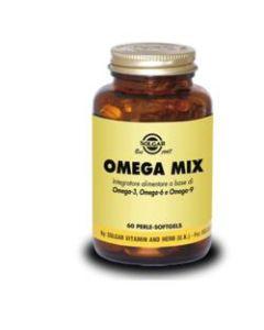 Omega Mix 60 Perle