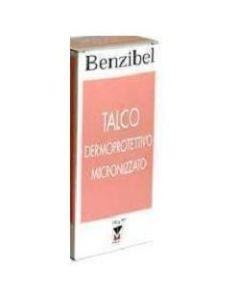 Benzibel Talco 150 g