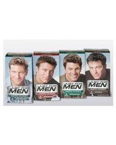 Just For Men Shampoo Colorante H25 Castano Chiaro Attivatorechiaro 38,5 ml + Base Colore 27,5 ml
