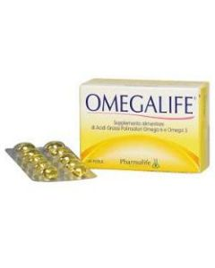 Omegalife 30 Perle 700 mg