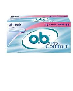 Ob Mini Pro Comfort 16pz