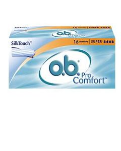 Ob Plus Pro Comfort 16pz