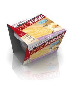 Pesoforma Coppa alla Vaniglia 210 g