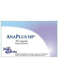Anaplus hp Forte 30 cpasule