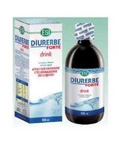 Diurerbe Forte Drink Limone 500 ml